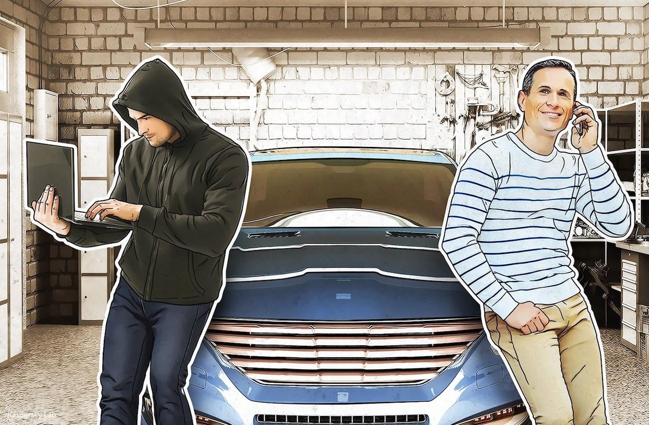 Luki w zabezpieczeniach ładowarek samochodów elektrycznych mogą spowodować szkody